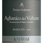 alglianic del vulture Wine