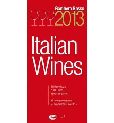 Gambero Rosso Wine Guide